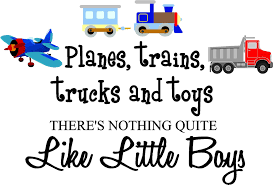 100 Trucks And Toys Amazoncom Sticker Perfect Planes Trains And Theres