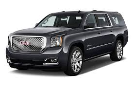 100 Yukon Truck 2017 GMC Reviews And Rating Motor Trend Canada