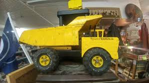 Find More Vintage Large Tonka Dump Truck For Sale At Up To 90% Off Tonka Ride On Mighty Dump Truck For Kids Youtube Tonka Trucks Coupons Ikea Coupon Codes October 2018 Large Truck Yellow Truck Deals Passion Toyota Made A Reallife And Its Blowing Our Childlike Vintage S Huge Bell System Ardiafm 5 Vintage Trucks Lowboy W Ramps Cement Crane Bull Dozer My Friend Has An Almost Full Set Of Original Metal His Cstruction Toys For Kids In Action At The Beach Big Bangshiftcom Mighty Ford F750 Steel Classics Dump By Fleet Farm 1970s Toy Metal