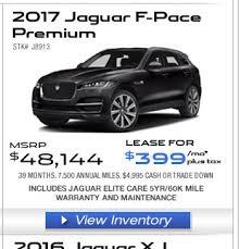 Leasing Jaguar F Pace Premium Ask the Hackrs Leasehackr Forum
