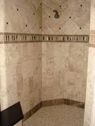 bathroom tile designs color feat brown line combine