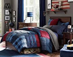 My All American Teen Deserves And America Room Teenage Guys Bedroom Ideas