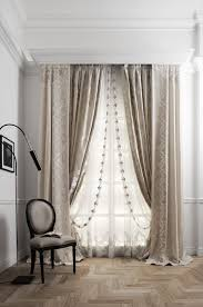 Allen Roth Curtains Bristol by Shop Allen Roth Bristol Sheer In White Polyester Rod Pocket