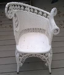 Antique Victorian Heywood Wakefield Wicker Photographers ... Woodys Antiques Specializing In Original Heywood Wakefield Details About Heywood Wakefield Solid Maple Colonial Style Ding Side Chair 42111 W Cinn Antique Rattan Wicker Barbados Mahogany Rocking With And 50 Similar What Is Resin Allweather Fniture Childrens Rocker By 34 Vintage Chairs By Paine Rare Heywoodwakefield At 1stdibs Set Of Brace Back School American Craftsman Childs Slat Bamboo Pretzel Arm Califasia