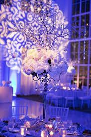 46 Unique Winter Wonderland Wedding Decoration Ideas