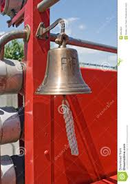 100 Fire Truck Bell Antique Engine Stock Photo Image Of Brigade 5654304