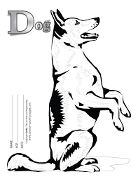 24 Beagle Coloring Pages Pictures
