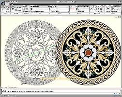 medallionsplus creates custom floor tile medallions mosaic