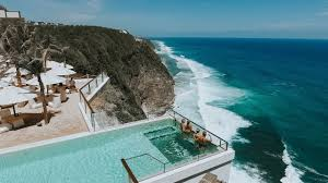 500ft High Cliff-top Glass-bottom Pool Experience In Bali - YouTube Rock Bar Bali Jimbaran Restaurant Reviews Phone Number The Edge Bali Uluwatu Oneeighty Pool Ayana Resort Travel Adventure Uluwatu Temple Pura Luhur Attractions Going Extreme 10 Heartpounding Sports In Diary Ungasan Clifftop And Sundays Beach Best Restaurants Bukit Area Places To Eat Top Spots For Sunset Drinks Secret Beaches Magazine 20 Best Hotel Images On Pinterest Bali Tipples At The Balis Rooftop Bars Ultimate Spa