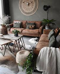 40 incridible rustic chic living room ideas wohnzimmer