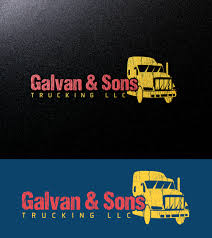 Masculine, Modern, Trucking Company Logo Design For Galvan & Sons ... Truck Driving Jobs Dallas Texas Best Image Kusaboshicom Into Missouri I44 Joplin Mo To Springfield Part 2 American Trucker Kllm Is The Place To Be Youtube Otr Trucking Companies That Allow Pets For Company Drivers Trucker Ffe Schools Transportation Services Inc Home Facebook Ats School Ffe 2017 Maserati Levante Add Replace Unlocked Cti Hours Of Service Wikipedia Driver Academy