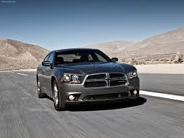 Dodge Charger 2011 pictures information & specs