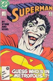 Superman Vol 2 9