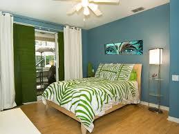 Zebra Bedroom Decorating Ideas by Bedroom Tween Zebra Bedroom Idea With Blue Zebra Bedding Set