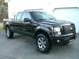 2012 fx4 leveling kit which one F150online Forums