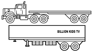 Trailer Truck Coloring Pages, Colors For Kids With Vehicles Video ... Sensational Little Blue Truck Coloring Pages Nice 235 Unknown Iron Man Monster Coloring Page Free Printable Color Trucks Sahmbargainhunter El Toro Loco Tonka At Getcoloringscom Printable Cstruction Fresh Pickup Collection Sheet Fire For Kids Pick Up 11425 Army Transportation Pages Transportation Trucks Lego Train For Kids Free Duplo