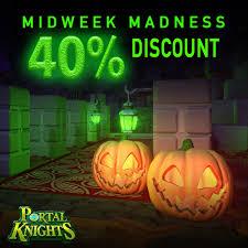 Halloween Harvest Luna Park In by Steam Community Portal Knights