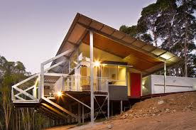 100 Robinson Architects Tinbeerwah House ArchDaily