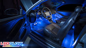 Car Interior LED Lights - Accessories - MyCarForum.com