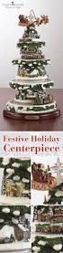 Thomas Kinkade Christmas Tree by 32 Best Home Decor Images On Pinterest Wall Clocks Zippo