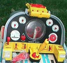 Top Vintage Toy Favorites