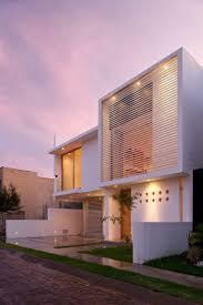 chambre decoration facade villa decoration maison idees modernes