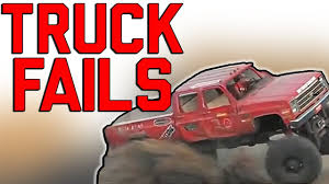 Funny Truck Fails From Around The World