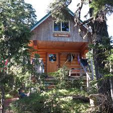 Troubridge Hut