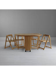 John Lewis Butterfly Drop Leaf Folding Dining Table And Four Chairs ... Better Sit Down For This One An Exciting Book About The History Of Table Fniture Wikipedia List Of Types Gateleg Table 50 Amazing Convertible Coffee To Ding Up 70 Off Modern Wallmounted Desk Designs With Flair And Personality Drop Down Murphy Bar Diy Projects Bloggers Follow In 2019 Flash Fniture 30inch X 96inch Plastic Bifold Home Twenty Ding Tables That Work Great Small Spaces Living A Dropleaf Tables For Small Spaces Overstockcom Amazoncom Linon Space Saver Set Kitchen Cube 5 1 Ottoman Seat Expand Folding