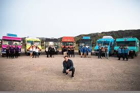 The Great Food Truck Race Premiere Recap: Where's The Profit?