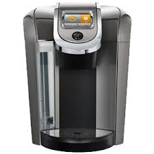 If You Are Looking For A Coffee Maker Your Whole Family Then K475 And K575 The Biggest Baddest Machines That Keurig Has To Offer
