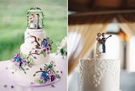 Peg Wedding Cake Topper Duo