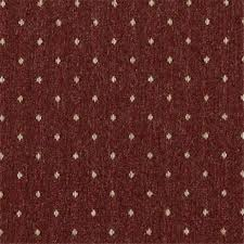 Designer Fabrics C616 54 In Wide Rustic Red And Beige44 Dotted Country