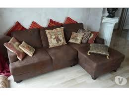 canape meridienne maison du monde canapé d angle suedine clasf