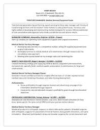 Sample Resume Of A Territory Sales Manager Fresh Best Solutions 5 College Application Topics About Medical