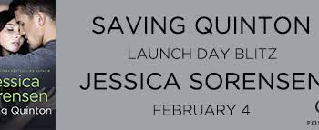 Launch Day Blitz Excerpt Giveaway Saving Quinton By Jessica Sorensen