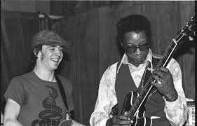August 27th 1990 RIP Stevie Ray
