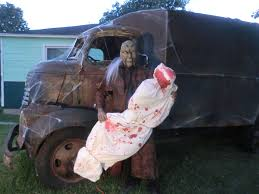 100 Truck From Jeepers Creepers For Sale For Sale