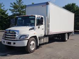HINO Box Van Trucks For Sale - Truck 'N Trailer Magazine