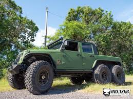 A V8-Powered, 6-Wheeled Jeep Wrangler Just Got Interesting - Carmudi ... Jeep Jk8 Wrangler Truck Cversion Kit 072012 Pinterest Jt Pickup To Come In 2 4 Door Options Extremeterrain Dv8 Offroad Package Vip Auto Accsories By Mopar Get A Cl Flickr A V8powered 6wheeled Just Got Interesting Carmudi Exceeds Mopars Sales Expectations Aev Brute 4x4 Jk8 Jk Fj40 Actiontruck Jk Teraflex Unlimited Truck Kit Thaler Design Swag Alinum Drop Down Tailgate Bozbuz Preowned 2005 Black