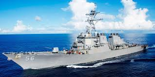 Uss America Sinking Location by The Uss John S Mccain Crash Isn U0027t Exactly Like The Uss