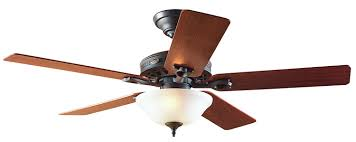 60 Inch Ceiling Fans by Hunter 22459 Astoria 52 Inch Single Light 5 Blade Ceiling Fan New