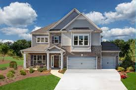 Ryland Homes Floor Plans Georgia by Ryland Homes Opens Decorated Model Home In New Community Ashford