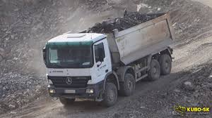 Mercedes Benz Actros Dump Truck - Driving At The Quarry - YouTube Norscot Caterpillar Ct660 Dump Truck Review By Cranes Etc Tv Youtube Kenworth C500 Dump Truck W Pup John Deere Equipment Excavate Runaway Crashes In Other Drivers Viralhog Tippie The Car Stories Pinkfong Story Time For Volvo Fm 440 8x6 Dump Truck Unload Quarry Stone 1959 Gmc 550series Bullfrog Part 1 Biggest Top 5 Worlds Big Bigger Biggest Heavy Duty 2009 Peterbilt 340 Quad Axle For Sale T2822 American Simulator Back Haul 379 Fishing Learn Colors With Ethan Educational My Ford F150 Mud Pulling Out A Stuck 1992 Suzuki Carry Mini 4x4