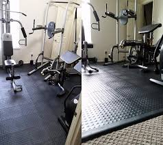 GymRubberFloor Offers Advice On Installing Gym Flooring Over
