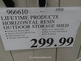 Home Depot Storage Sheds Resin by Amusing Resin Horizontal Storage Shed 43 For Home Depot Metal