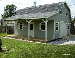 16x20 Shed Plans With Porch 19 gambrel shed plans 8x8 8 215 8 garden shed building