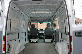 Diy Sprinter Van Conversions Home Style Tips Modern Under Interior Designs