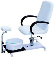 Pipeless Pedicure Chairs Uk by Spa Pedicure Chair Ebay