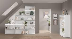 bücherwand passgenau für ihre bibliothek regalraum